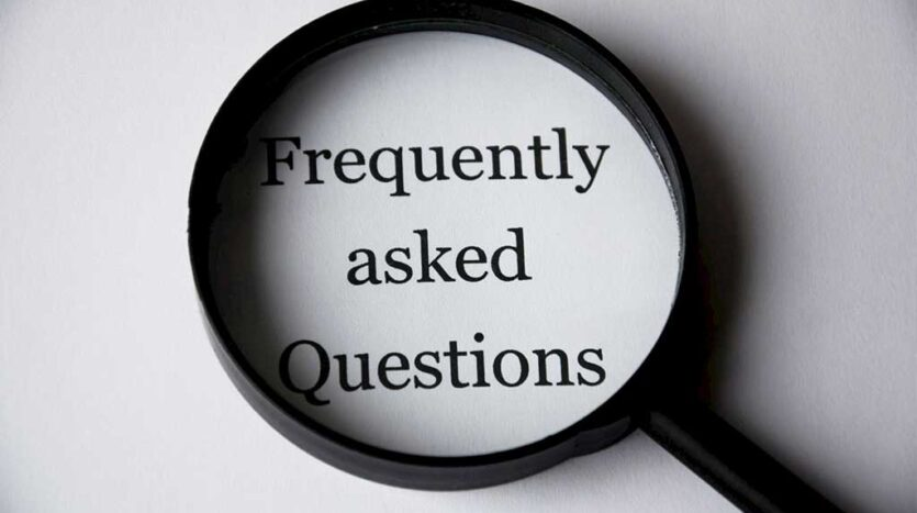 4 Ask Questions