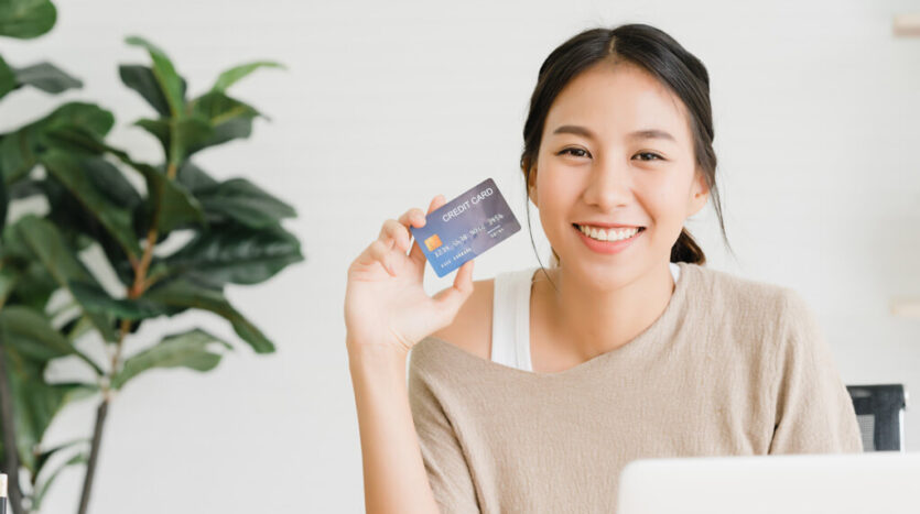 5 Get a Business Credit Card