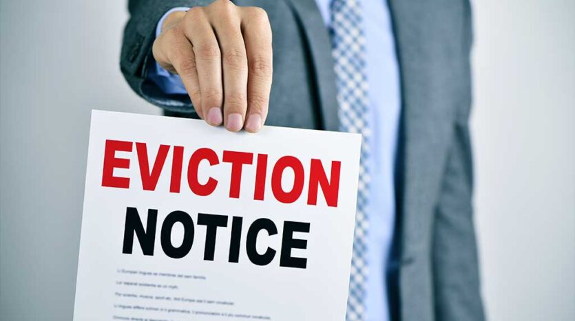 5 Things to Do After Evicting a Tenant And How to Prevent It