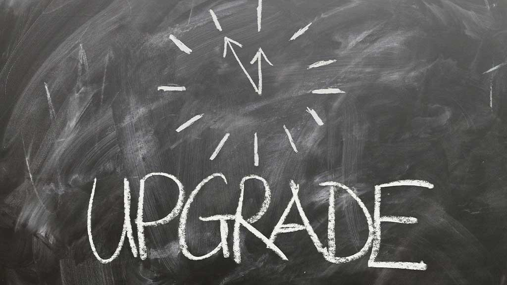 8 Consider Upgrading Your Property