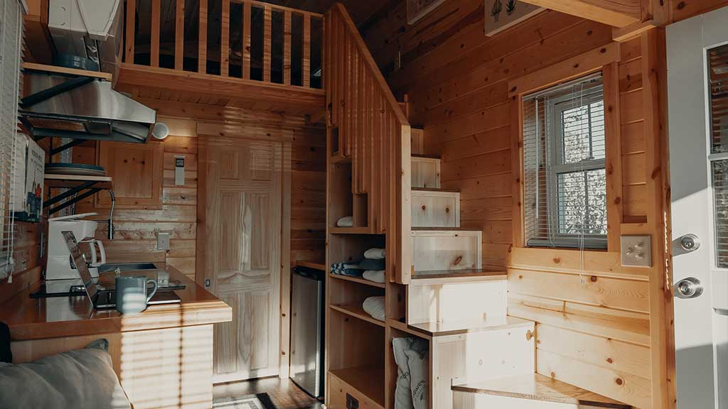 Buying a Pre Made Tiny Home