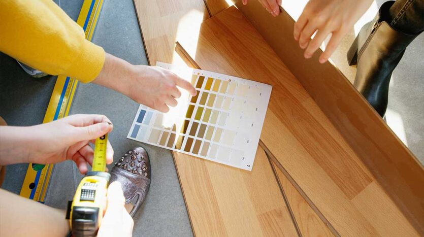 Should You Add Wood Paneling to Your Rental