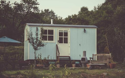 Should You Add a Tiny Home to Your Rental Property