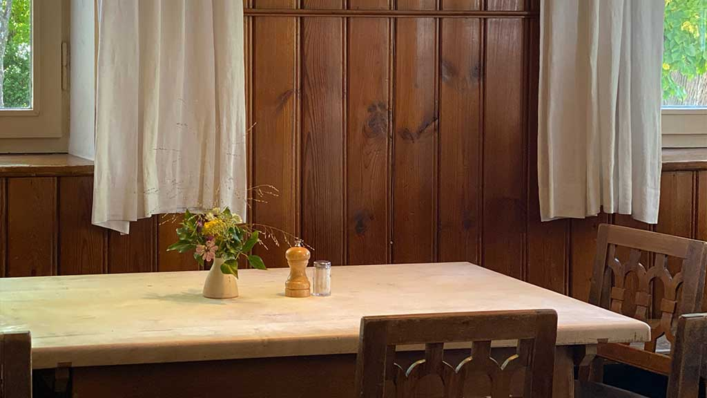 Today s Wood Paneling