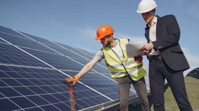 1 Choose the Right Solar Panels