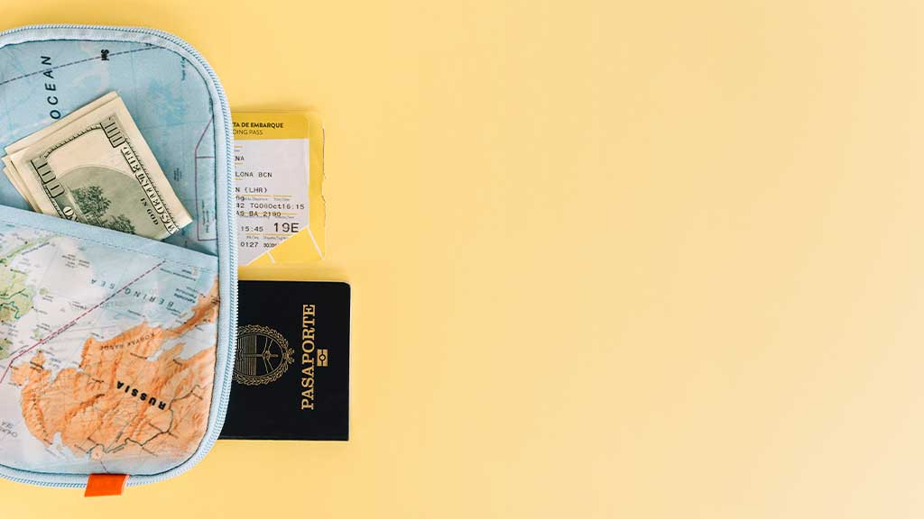 Travel Expenses