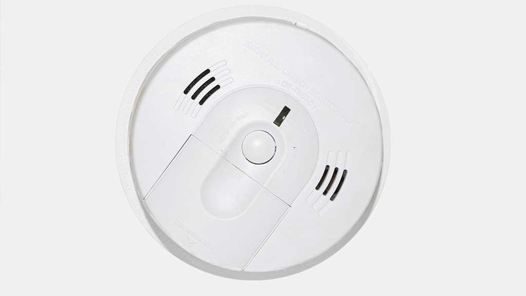 Replace Batteries in Carbon Monoxide Detectors