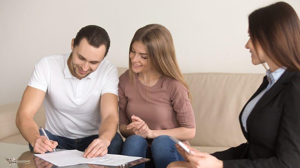 2 Prepare a Written Rental Agreement