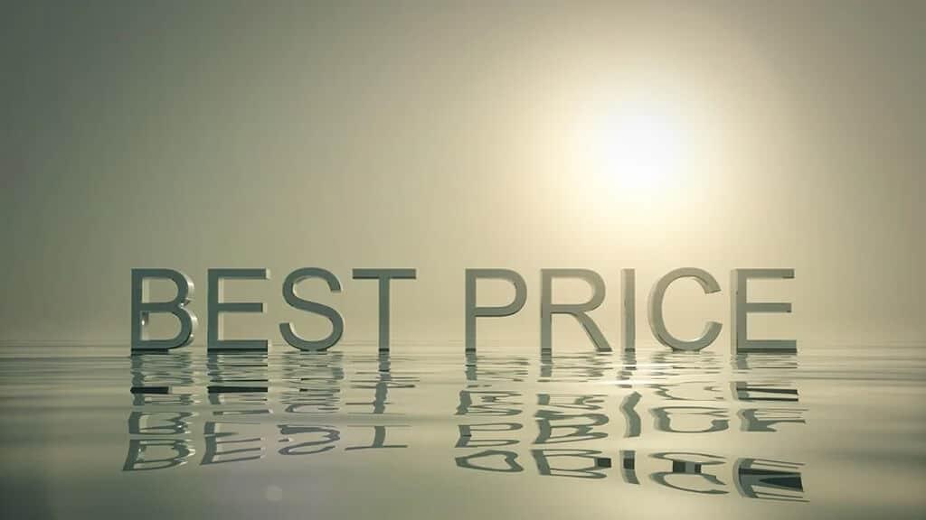 3 Update the Rent Price