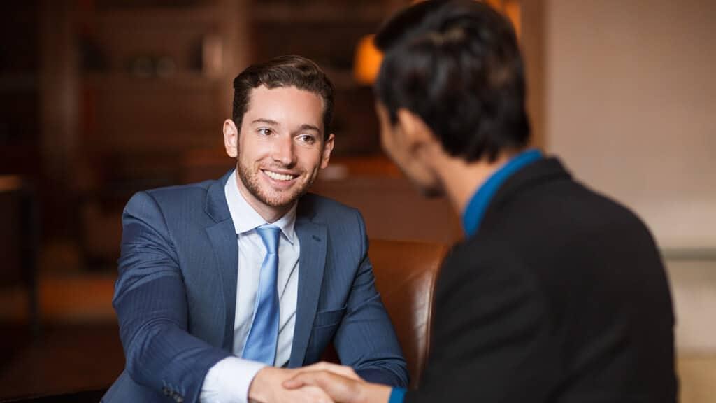 4 Hire a Property Management Company