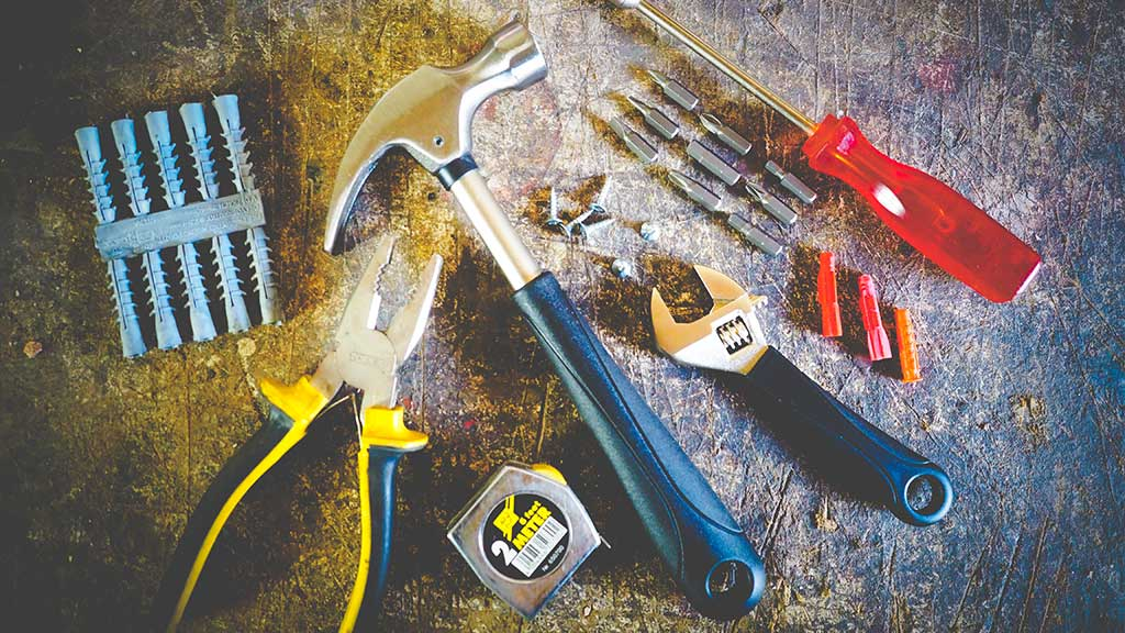Property Repair Expenses