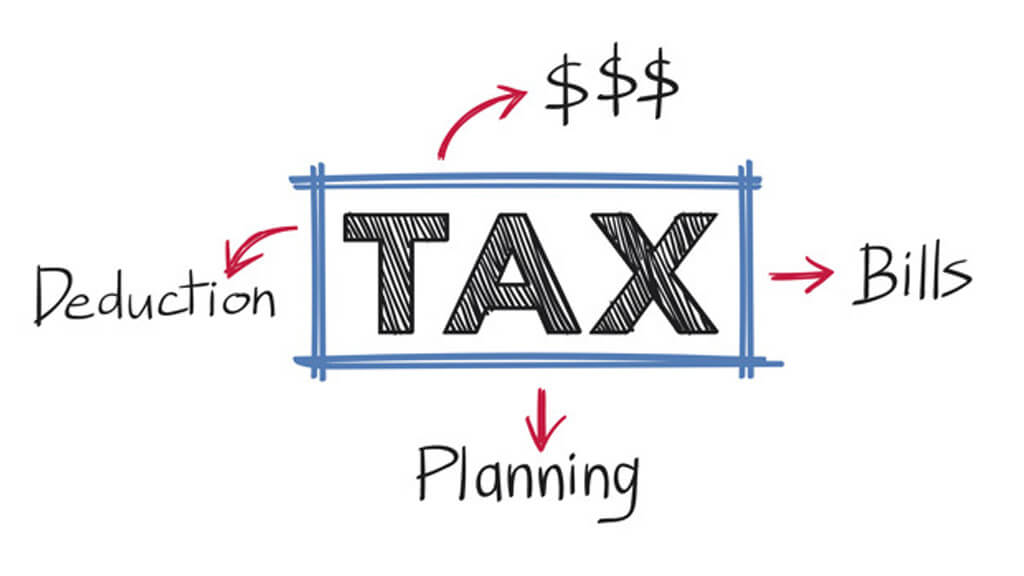 8 Make Use of Your Tax Deductions