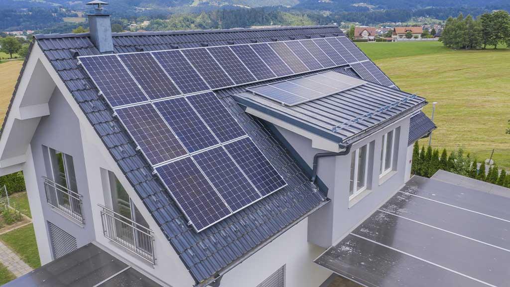 Do Solar Panels Improve Your Rental Propertys Value