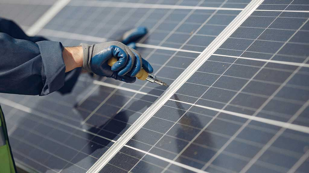Do Solar Panels Require a Lot of Maintenance