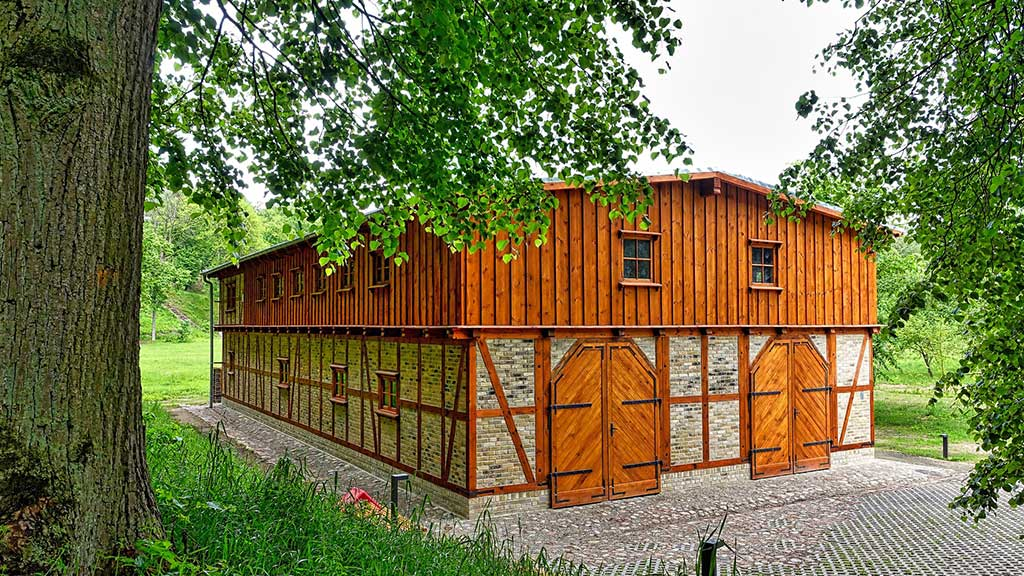 Are Storage Sheds a Good Investment for Your Rental Property?