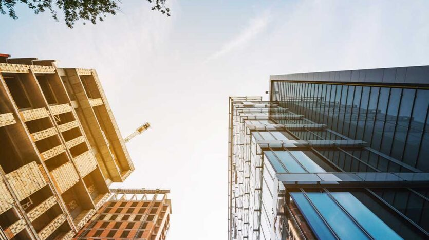 How Does Infrastructure Development Affect Your Property's Value?