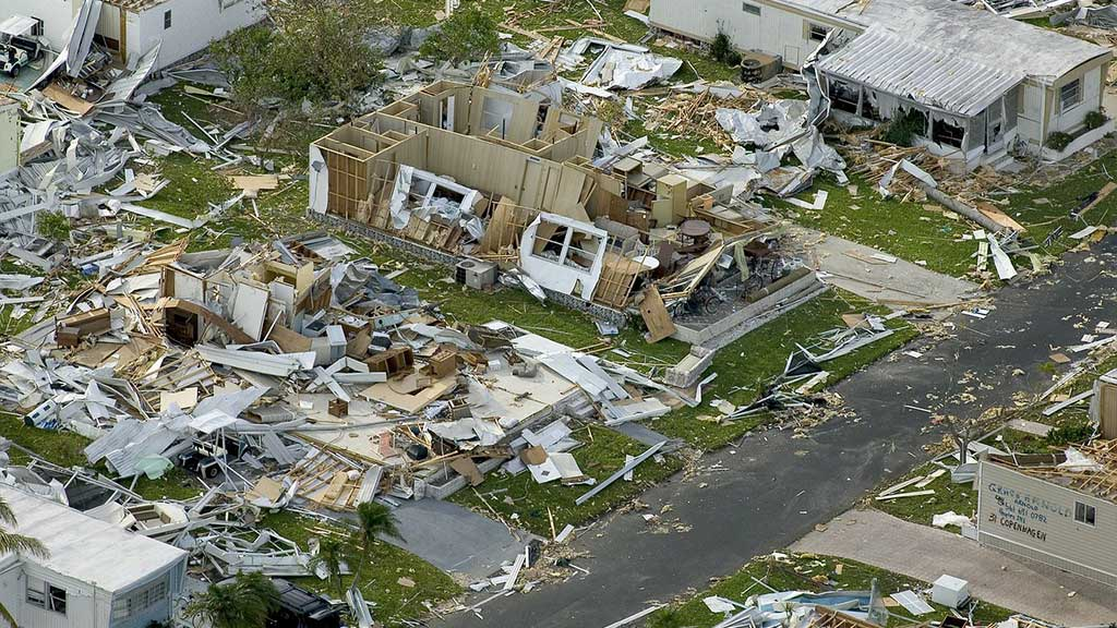 Preparing Your Rental Home for a Hurricane