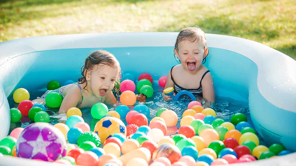 Should Landlords Allow Tenants to Install an Above Ground Pool