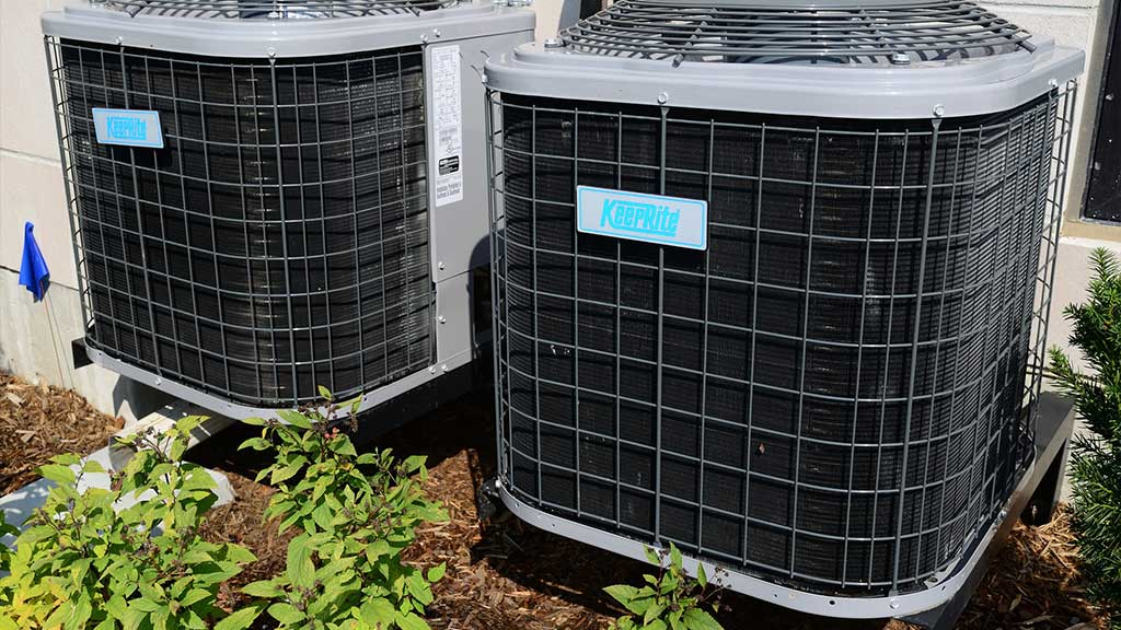 Should You Upgrade Your Rental Property to Central Air