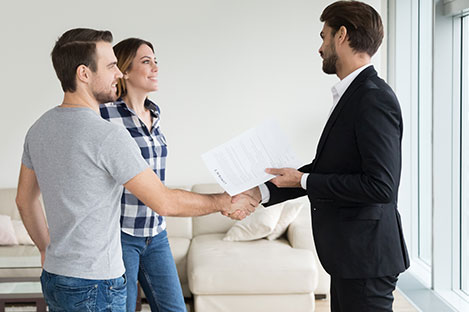 hire property managers to maintain your real estate in weston