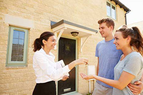 finding best tenant for your property in Weston