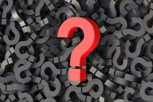 PROPERTY MANAGEMENT FAQ: what's on your mind