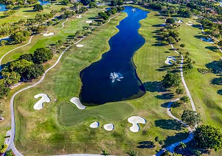 Florida Property management services: Beautiful Weston
