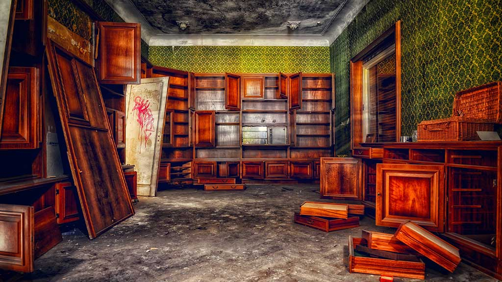 What to Do with Abandoned Tenant Property