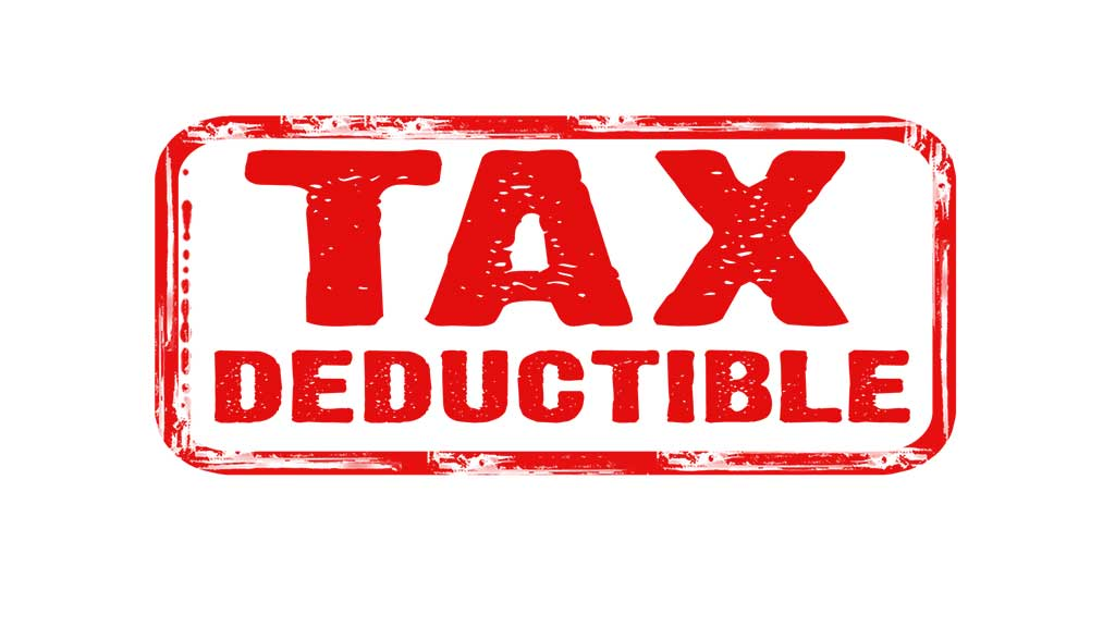 Where Should You Report Your Tax Deductions