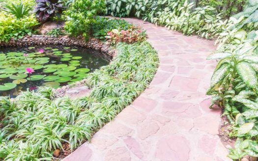Which Landscaping Upgrades Offer the Best Returns