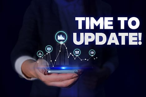 Experienced managers will give you update on real estate