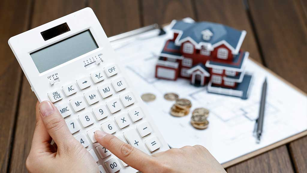 Determine the Replacement Cost of Your Property