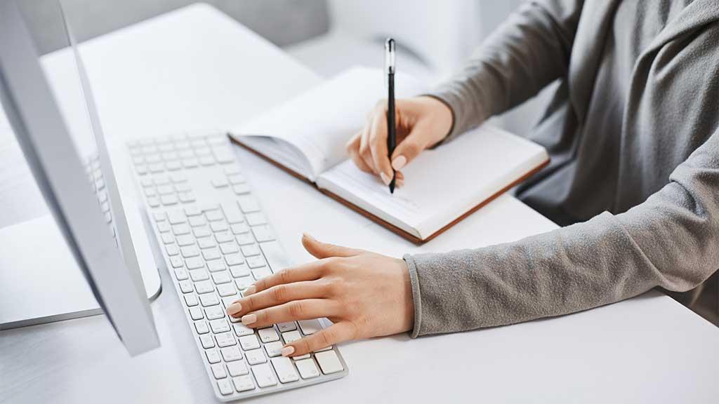 Write an Informative Headline