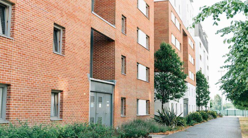 Demand for Multifamily Residences