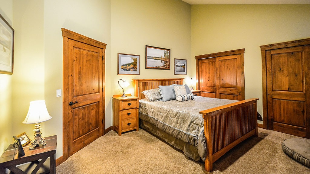 Add a Master Suite