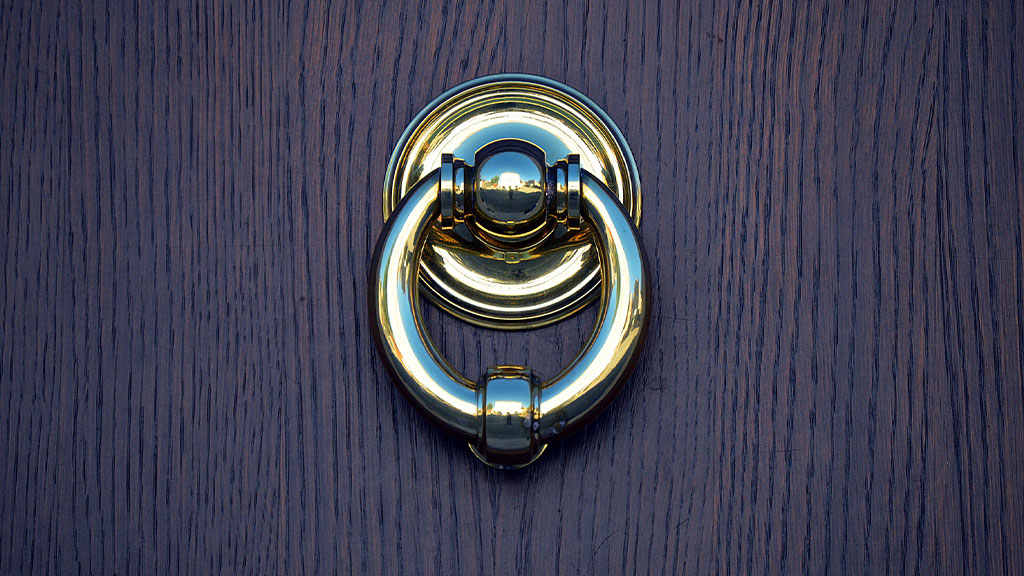 Upgrade Your Door's Hardware