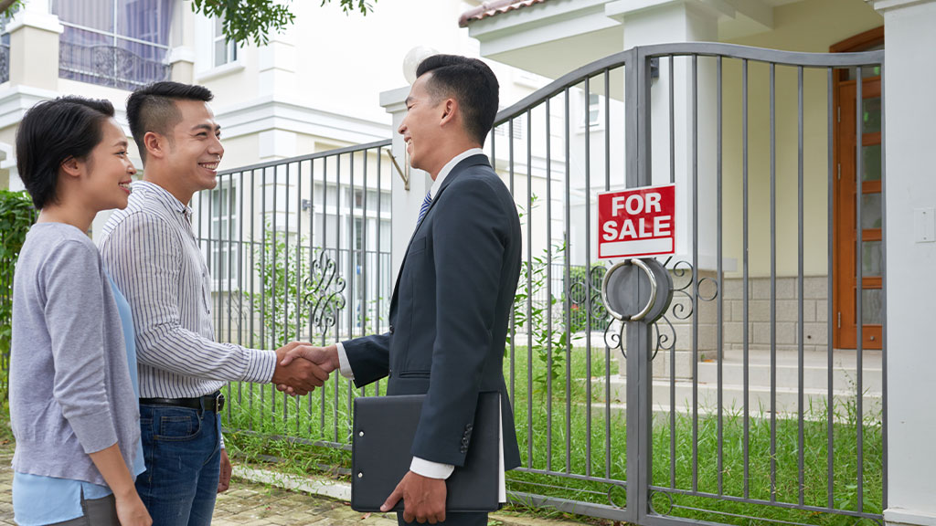 Selling an Investment Property with Tenants Occupying the House