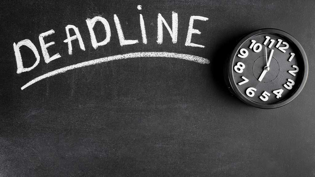When is the Deadline for Form 1099?