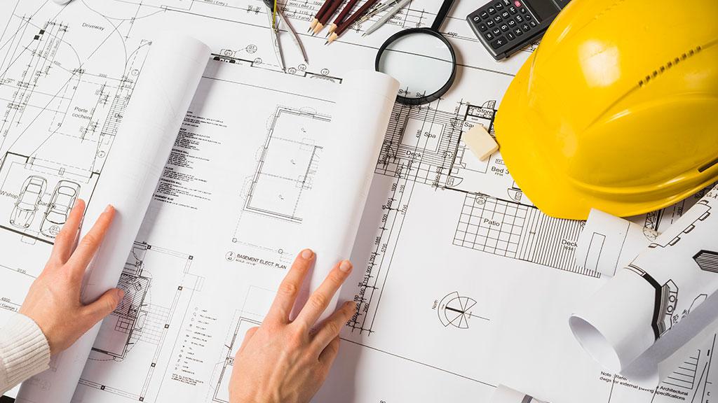 Follow Building Codes