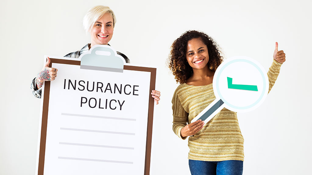 Get a Landlord Insurance Policy