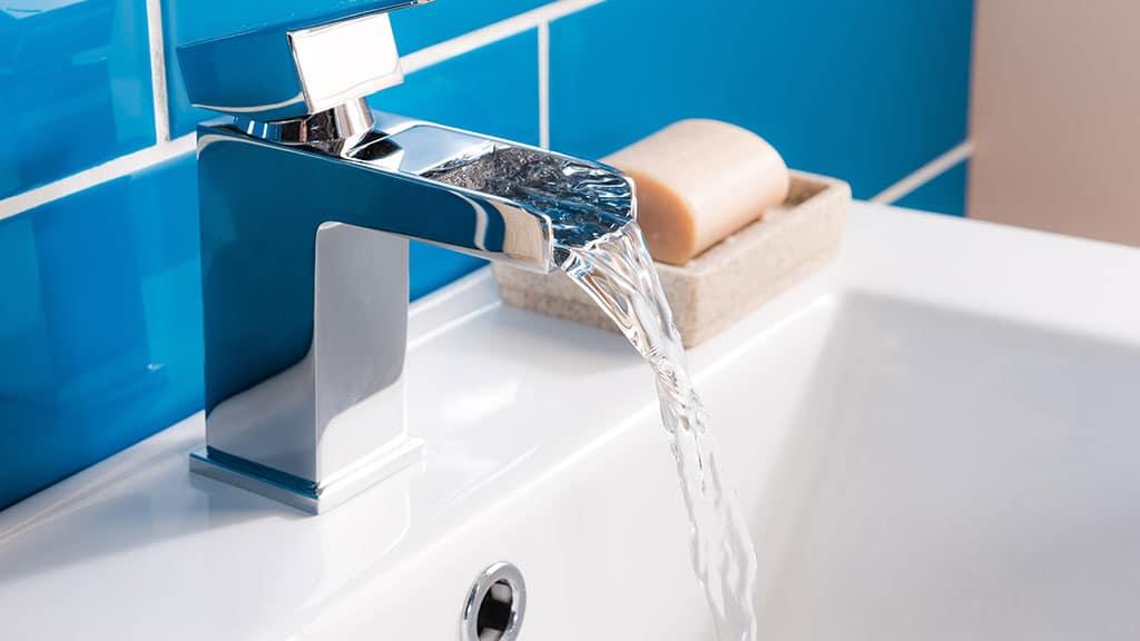 Provide Running Water