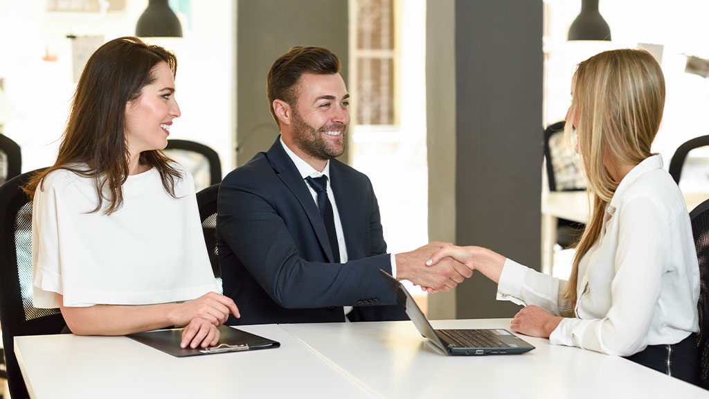 Settle matters related to their lease