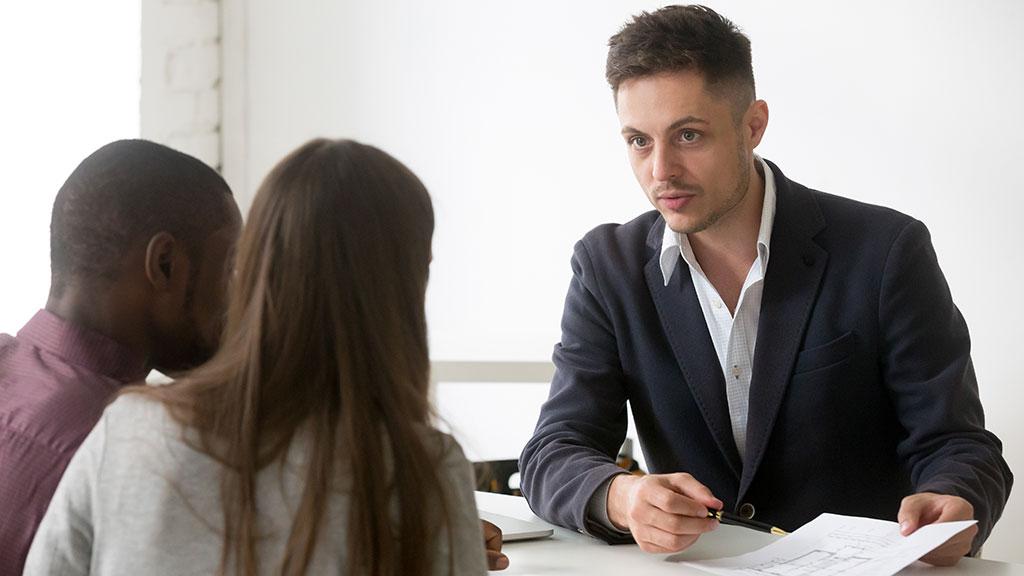 Advise the Tenants to Designate a Representative