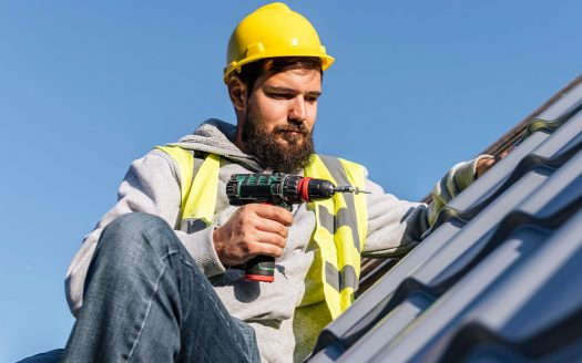 8 Simple Steps to Maintain Your Rental's Roof and Gutters