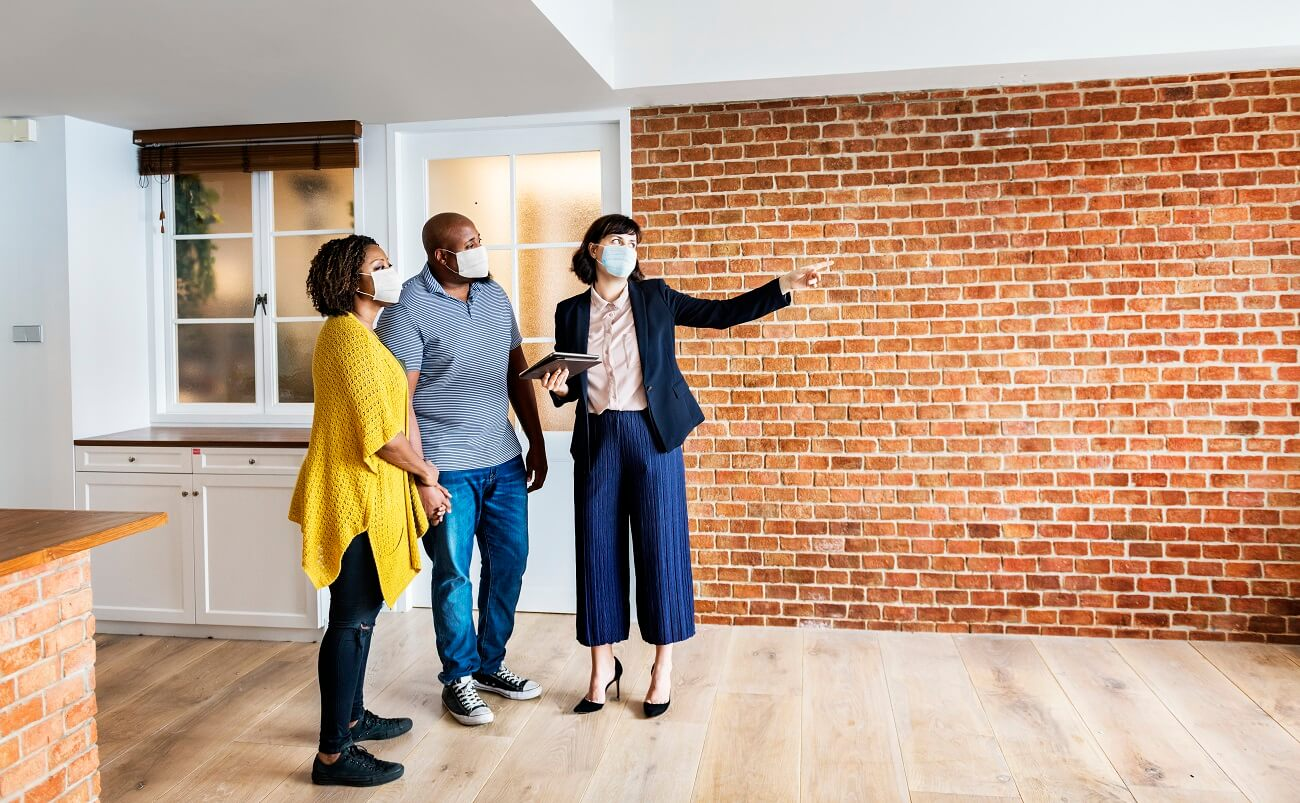 Our property management strategies and plans