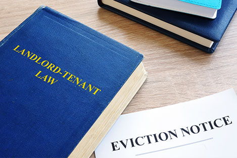 property management company: tenant lease & rental agreement