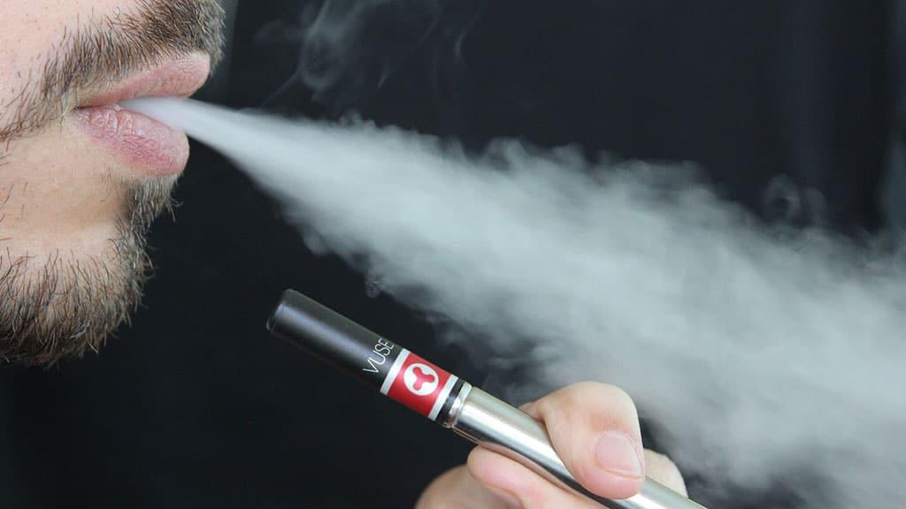 Is vaping safer than smoking?