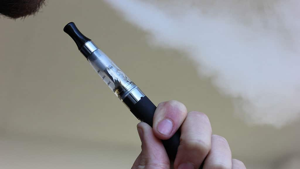 Should You Ban E-Cigarettes on Your Single-Family Rental Property?