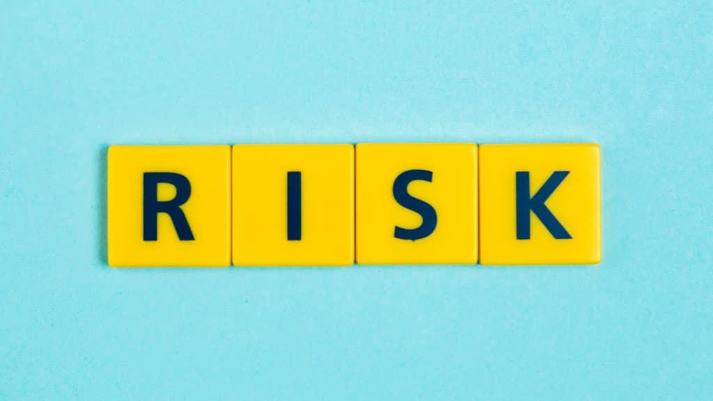 Risk of property damage