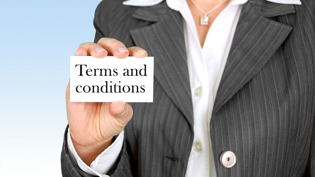 The rental term
